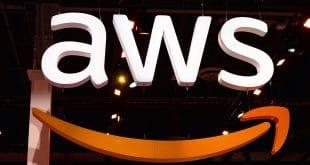 AWS Logo - Parler Rechtsstreit
