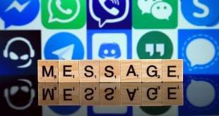 Signal Messanger: Ansturm auf den anonymen Messanger
