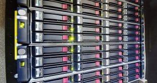 LSI SAS 3008 HBA (z.B. IBM M1215) in den IT mode flashen – ZFS