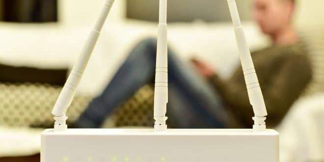 WLAN-Strahlung gefährlich? Deshalb steht mein Router im Schlafzimmer!