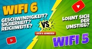 Wifi 6 – Lohnt sich der Umstieg?