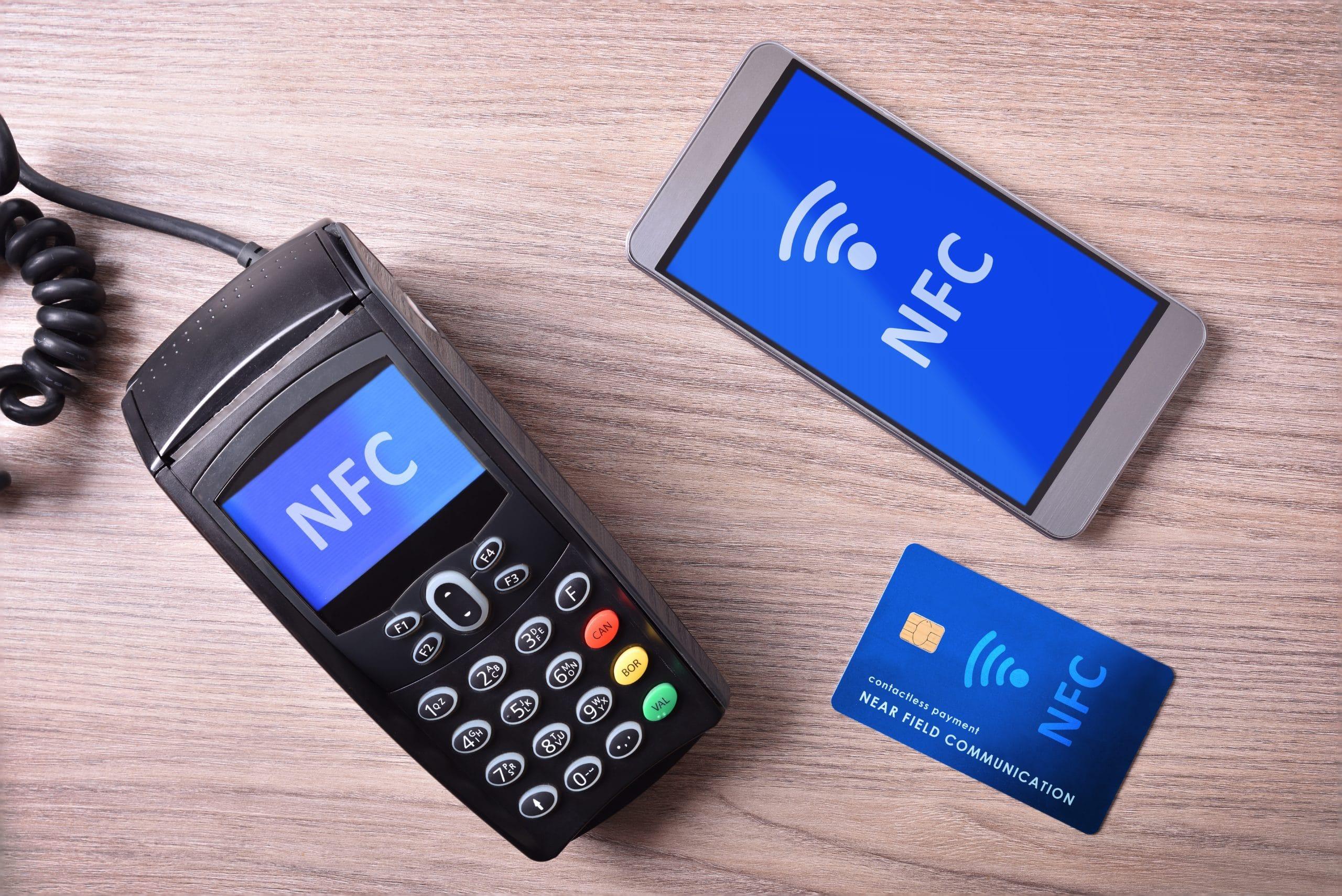 RFID vs. NFC – Was ist der Unterschied?